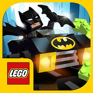 Batman: Lego Dc Mighty Micros
