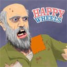 Happy Wheel Online